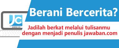 Gabung Menjadi Redaksi di Jawaban.com