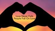 Kisah Pembaca: Tuhan Tidak Membiarkanku Memilih Pasangan Yang Salah