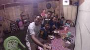 Kisah Keluarga yang Mengasihi Dalam Keterbatasan di Pedalaman Halmahera