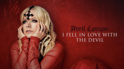 "Rilis Lagu ""I Fell in Love With the Devil"" Avril Lavigne Tuai Kecaman Dari Penggemarnya!"