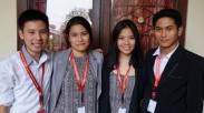 Wakili Indonesia di Ajang Debat Toleransi dan Keberagaman,Empat Siswa SMA Ini Malah Dihina