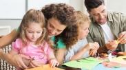 Penting! Cara Mengasuh Anak Alkitabiah Yang Wajib Orangtua Ketahui