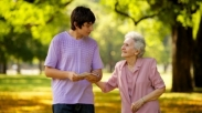 Menghormati Orangtua Adalah Kunci Untuk Mendapat kebijaksanaan Dan Umur Panjang Dari Tuhan