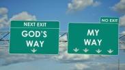 Apakah Kamu Masih Berdoa Untuk Taat Sama Firman Tuhan?