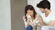 Tahun 2019, Suami-suami Jangan Bikin Istrimu Nangis Lagi Karena Tindakan Ini Yak!