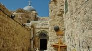 5 Tempat Bersejarah di Yerusalem Ini Bikin Kamu Penasaran dan Wajib di Kunjungi