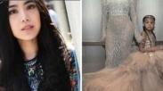 Wow! Desainer Asal Indonesia Ini Sangat Mendunia,Hasil Designnya Dipakai Oleh Anak Beyonce