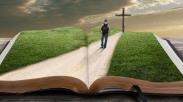 Allah Nggak Tertarik Dengan Pelayananmu. Bukankah melakukan KehendakNya Jauh Lebih Penting