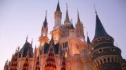 Liburan Ke Disney World, 4 Makanan Ini Jangan Dimakan Kalau Mau Sehat