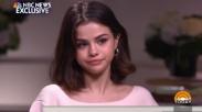 Ditanya Soal Transplantasi Ginjal Selena. Francia : Satu-satunya Alasan Saya Adalah TUHAN