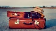 Jangan Bikin Koper Kamu Overpacking Pas Liburan, Akali Dengan Cara Ini!