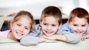 Mau Kenalkan Kristus Pada Anak? Mulailah Percakapan dengan 3 Pertanyaan Ini!
