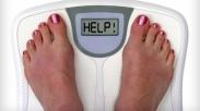 Wow, Dalam Waktu 5 Bulan Wanita Ini Turun 25 Kg Hanya Dengan Air Putih Saja!