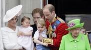 Dukung Pernikahan Sesama Jenis, Pendeta Ini Mendoakan Pangeran George Menjadi Gay