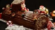 Ingin Bikin Kue Natal Berbeda? Ini Nih Resep Yang Pas Buat Kamu