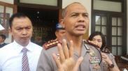 Prioritaskan Keamanan 13 Gereja di Bandung, Polisi Memberlakukan Sistem Ring Yang Ketat