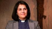 Tidak Disangka! Ini Dia Kisah Imigran Iran Yang Kini Jadi Pendeta Di Eropa