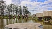 Nggak Cuma Pasar Terapung, Ini 5 Destinasi Seru Yang Wajib Kamu Kunjungi Pas Di Bandung!