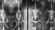 Hasil Penelitian Tentang Kain Kafan Turin Ini Membuat Keotentikannya Dipertanyakan