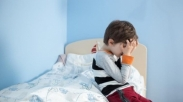 3 Tingkah Ini Menunjukkan Bahwa Si Kecil Tengah Berjuang Kontrol Amarahnya. Peka Ya Mam!