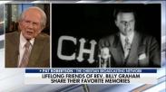 Persahabatan Billy Graham dan Pat Robertson, Serta Dampaknya Untuk Pelayanan CBN