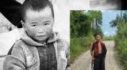 """Kisah Teladan Dari Si Bocah Asal China. """"Hormati Dan Kasihilah Orangtuamu"""""""