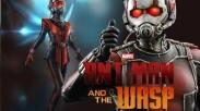 Sebelum Ajak Anak Nonton Ant-Man and the Wasp,4 Hal Soal ini Film Perlu Kamu Ketahui