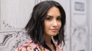 Meskipun Sulit, Demi Lovato Terus Menyerukan Perjuangannya Untuk Pulih Dari Overdosis!