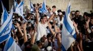 Israel-Yerusalem Memenuhi Nubuatan Alkitab, Apakah Ini Pertanda Penting Soal Akhir Zaman?