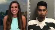 Mahasiswi Ini Tewas Dibunuh, Keluarga Tetap Belajar Bersyukur Dan Mengasihi