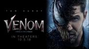 Film Venom Ajak Kita Untuk Mengungkapkan Kebenaran Tanpa Menyerah!
