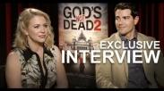 Sempat Keluar Dari Industri Film, Melissa Joan Hart Beberkan Alasan Main Film Kristen Ini