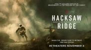 Meski Sudah Berlalu, Film Hacksaw Ridge Ini Tetap Rekomendasi. Ini Alasannya!