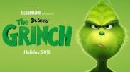 The Grinch: Film Seru Ajarkan Anak Pentingnya Bergaul dan Berkomunitas!