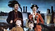Abis Liburan Bikin Kangen Keluarga? Mari Bernostalgia Dengan Menonton Film Mary Poppins