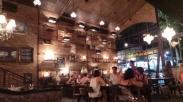 3 Café dan Restoran Ciamik Ini,Bikin Kamu Pengen Lama-Lama Liburan di Bali!