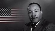 Ubah Dunia Dari Rasisme Yang Keras, Marthin Luther Patut Jadi Contoh Para Millenials!