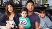 Hampir Putus Asa, Akhirnya Istri Mario Lopez 'Host X Factor Amerika' Hamil Lagi!