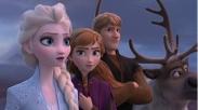 Sebentar, Sebelum Menonton Frozen 2 Pastikan Sudah Tahu 3 Hal Ini Ya. Hati-hati Mom!