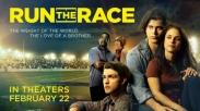 Hidup Tanpa Dukungan Keluarga, Film Run The Race Pasti Bikin Mewek. Nih, Sinopsisnya!