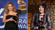 Memenangkan Dua Grammy Awards, Tori Kelly Dan Lauren Daigle Mengucap Syukur Pada Yesus!