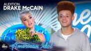 Sempat Tegur Kontestan Aliran Setan, Katy Perry Malah Duet Lagu Rohani di American Idol!