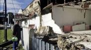 Dampak Gempa Di Poso, Sulawesi Menyisakan Trauma Bagi Rakyat. Beberapa Gereja pun Rusak!