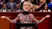 Ajaibnya Kuasa Doa, Penulis Sekaligus Penginjil Ini Sembuh Dari Penyakitnya!