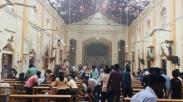 Sesaat Setelah Mengatakan 'Mati Bagi Kristus' Anak-anak Ini Meninggal Bersama Ledakan Bom