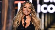 Memenangkan Icon Billboard Award, Mariah Carey Sebut Tidak Ada Yang Mustahil  Dengan Tuhan
