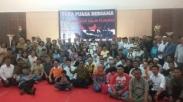 Undang MUI Kota Bogor dan Tukang Becak, Gereja Katedral Bogor Adakan Buka Bersama