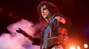 Rocker  Alice Cooper Bangga Menjadi Pemberontak Seperti Yesus Dalam Menjangkau Para Remaja