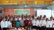 Menyelami Karakter Murid, Seluruh Guru Balmong Diharuskan Ikut Workshop Pendidikan Kristen