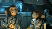 Siap Menghibur Weekend Bersama Anak, Tonton Film Space Chimps Saja. Banyak Nilai Moralnya!